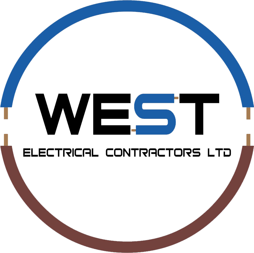 West Electrical Contractors Ltd logo